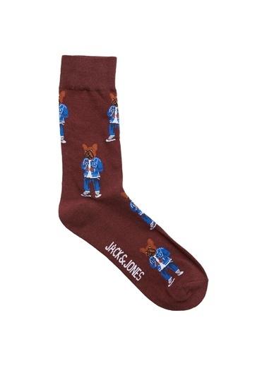 Jack & Jones Çorap Renkli